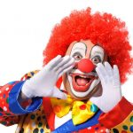 What's This Clown Know About Social Media?